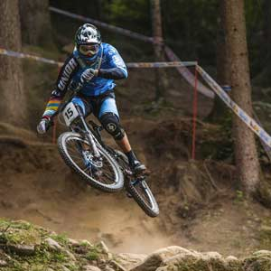 Val Di Sole: At The Start Line Of The 2016 Mtb World Championships