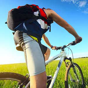 How to avoid back pain on your bike | Health on the saddle – Selle Italia