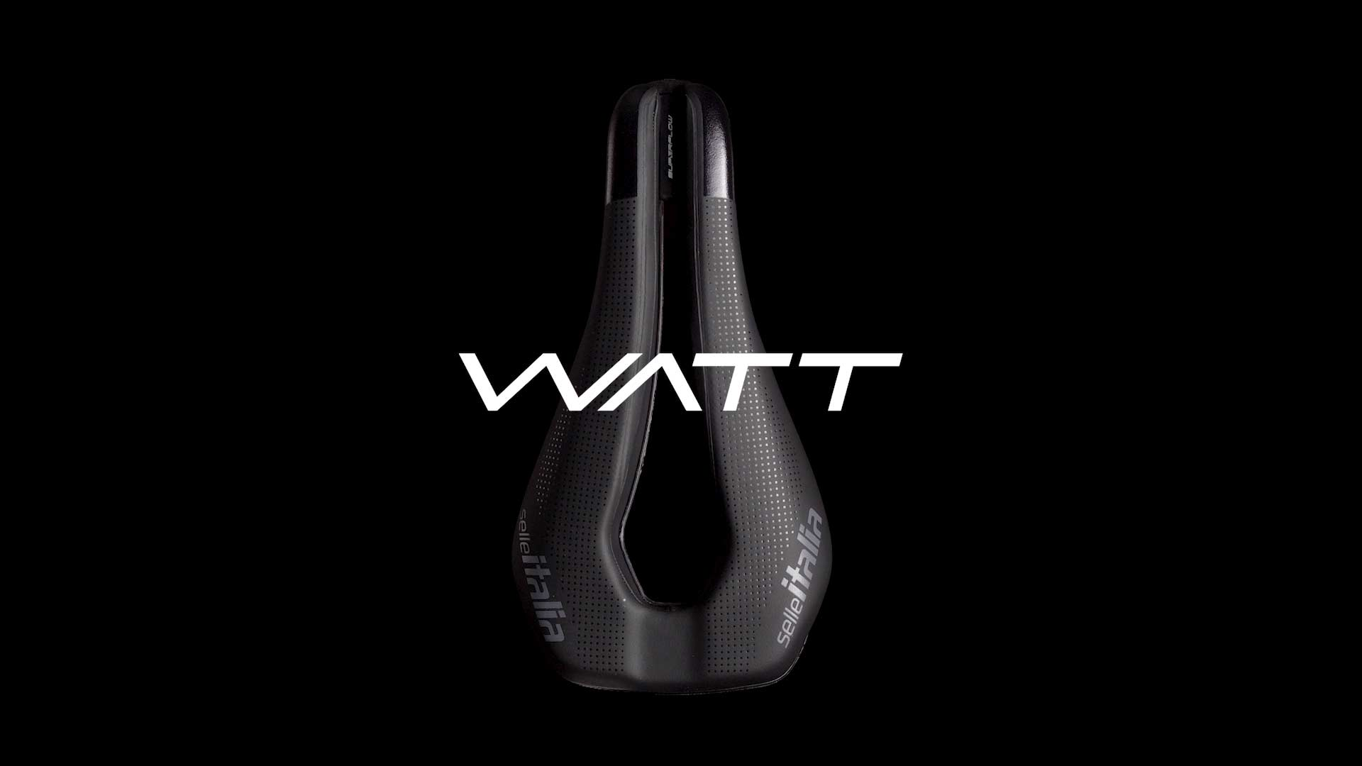Details Make The Difference watt: comfort and efficieny to improve your performance